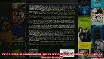 Free PDF Downlaod  Principles of Biomedical Ethics Principles of Biomedical Ethics Beauchamp  BOOK ONLINE