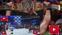 WWE RAW 4/11/16 – WWE RAW 11th April 2016 – WWE RAW 11/4/2016 full match