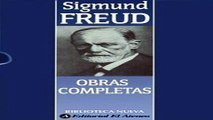 Download Obras Completas Sigmund Freud  Biblioteca Nueva   New Library   Spanish Edition