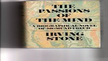 Download The Passions of the Mind  A Novel of Sigmund Freud