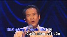 Karaoke Bướm Trắng Tuấn Vũ Beat Chuẩn