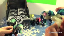 My Little Pony Funko Mystery Minis Blind Boxes Opening a Full Case! by Bins Toy Bin