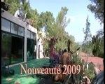 Esterel Caravaning : Piscine Jungle Paradise à Esterel Caravaning