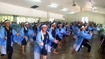 Soran Bushi Japanese Folk Dance - PHED102 - BSE11