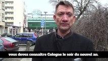 Ronald Gläser répond au micro de Boulevard Voltaire au lendemain des attentats en Belgique.