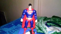 DC multiverse batman the dark knight returns Superman
