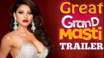great grand masti trailer - great grand masti 3 - great grand masti trailer 2016 - girls masti scene - +92087165101