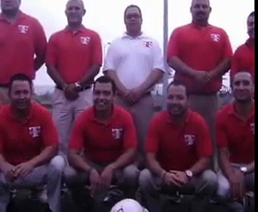 COEFAL Coaches