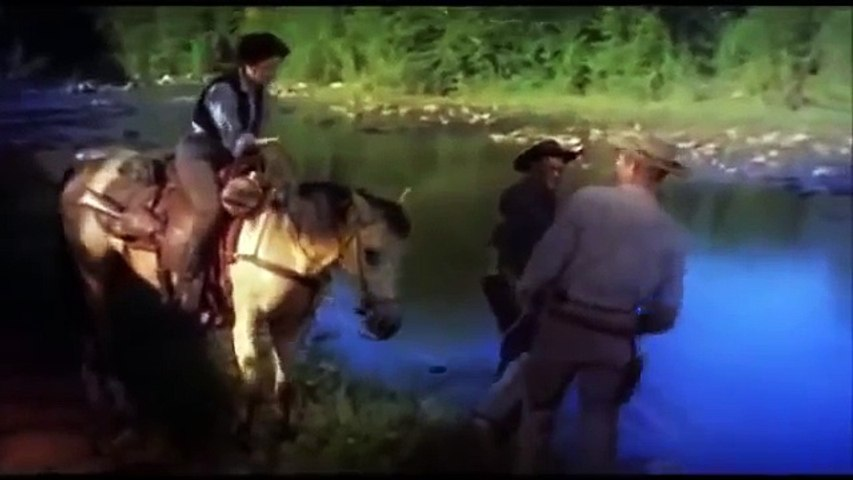 Old western movies English full length - Shotgun - Best classic western movies