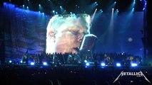 Metallica - Unforgiven II Live (MetOnTour Gelsenkirchen, Germany -  March 2015) HD