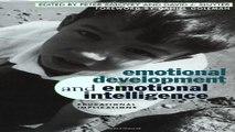 Download Emotional Development And Emotional Intelligence  Educational Implications