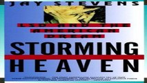 Download Storming Heaven  LSD and the American Dream