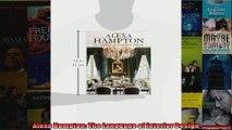 Read  Alexa Hampton The Language of Interior Design  Full EBook