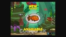 Zombie Fish Tank Walkthrough #1 (Fishies Eating Fishies)