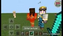 Comes Alive Mod Para Minecraft Pe 0.14.0 | MOD BASTANTE EPICO