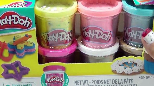 Peppa Pig English Episodes 2016!! Peppa Play doh ice cream shop Pepa pig portugues Peppa pig español