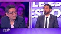 """""""TPMP"""" : Cyril Hanouna donne des nouvelles de Bertrand Chameroy !"""