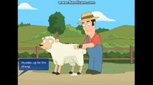 Family Guy- Perverted Sheep UNCENSORED