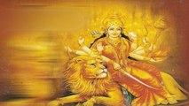 Maiya De Dar Te  | Sherawali Di Chunariya | Navratri Special Song | Moxx Music Pvt Ltd