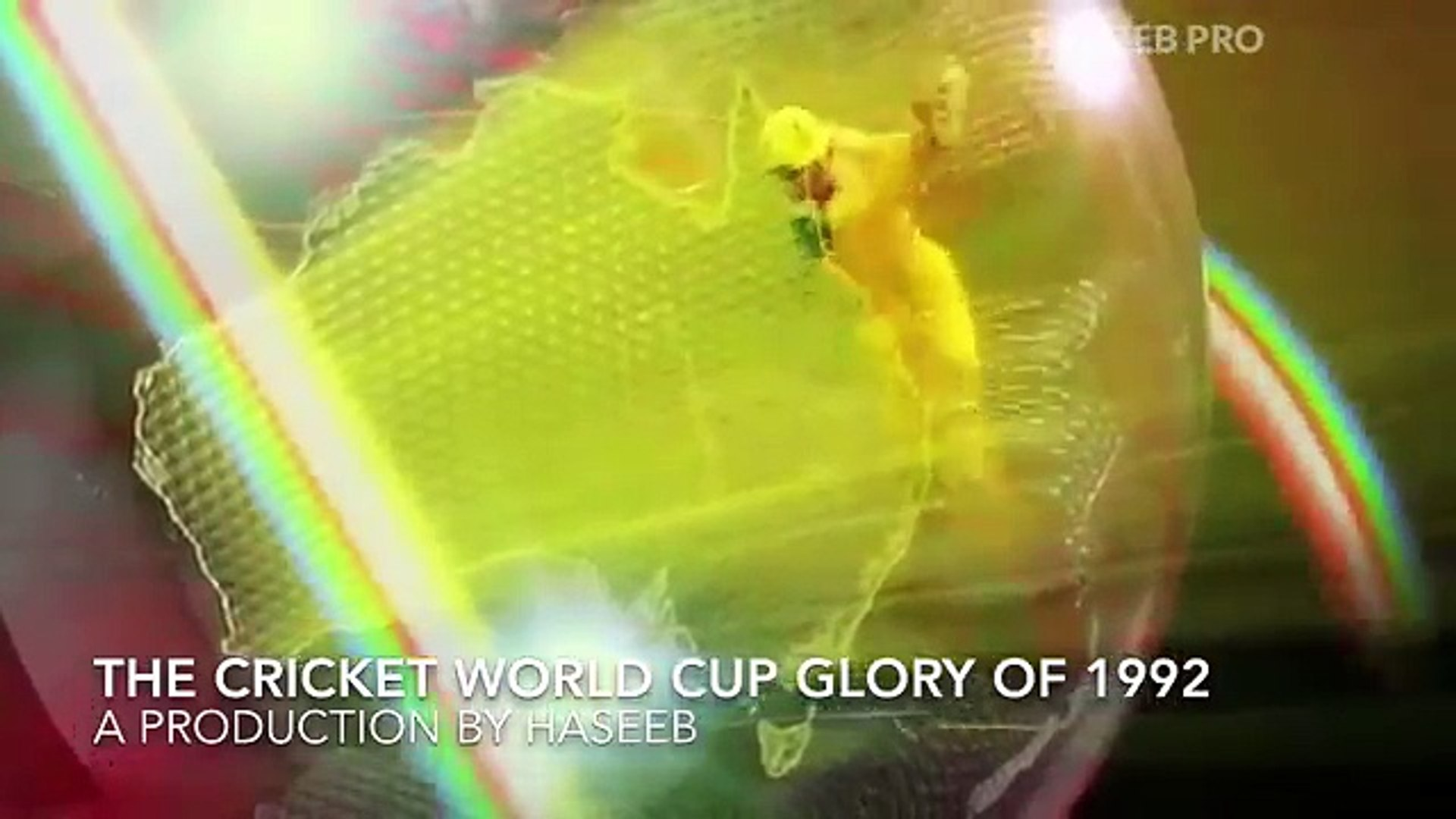 PAKISTAN WORLD CUP CRICKET 1992, THEME SONG OF CRICKET WORLD CUP 1992, IMRAN KHAN,