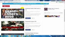 download grand theft auto iv pc version full game and crack