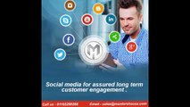 Digital Marketing Agency, Online Marketing Company India - MentorsHouse
