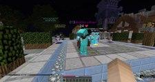 Minecraft: I GOT RAIDED!! | Minecraft Factions Ep 2