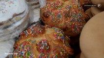 Panaderos michoacanos reconocen beneficios de la Feria del Pan Tradicional