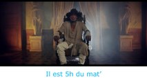 Willy William feat. Keen'V - On s'endort [ORIGINAL] (paroles + clip)