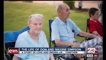 Ils étaient mariés pendant 62 ans et sont morts le même jour. Mais ce quil lui a dit au dernier moment ma laissé sans