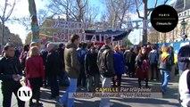 #NuitDebout : Stop ou encore ? - La Nouvelle Edition - 12/04/16 - CANAL +