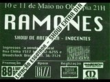 Ramones - Journey To The Center of The Mind (Olympia Hall, Brasil 11/05/1994)