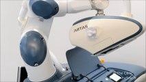 Zoom Robot Artas The Clinic