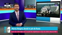 Marea Neagră, ținută în șah de Rusia. Rusia îşi întăreşte prezenţa militară în Marea Neagră şi navele occidentale nu vor fi de ajuns pentru echilibrarea forţelor. România şi Bulgaria trebuie să  protejeze apele teritoriale