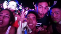 Martin Garrix Live in Bangkok By SangSom at Fullmoon Party 2015