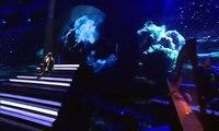 Andreas Bourani & Helene Fischer - I Believe I can fly - Helene Fischer Show 2014