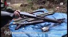 90' Enquêtes - Infiltration à haut risque au cœur du trafic d'arme part2