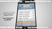 Mobile Website Builder - Easy Mobile Compatible with our Mobile Website Builder