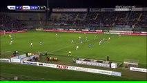 0-2 Matteo Ardemagni Goal Italy  Serie B - 11.04.2016, Brescia Calcio 0-2 Perugia Calcio