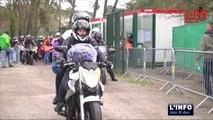 24 Heures du Mans Moto : les motards se mettent au camping