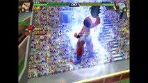 DRAGON BALL Z BUDOKAI TENKAICHI 3 : REdécouverte | Gameplay | PS2