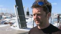 Vendée Globe 2016 : La Mie Câline est prête pour la course