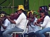 ''Marcha Eslava'' Orquesta Sinfonica Infantil Mozart de Carabobo Valencia Venezuela