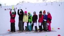 Classe Amie 1❄ des Equipes de France de Ski et de Snowboard | Concours des Ecoles 2016