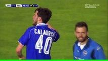 2-2 Arturo Calabresi Goal Italy  Serie B - 11.04.2016, Brescia Calcio 2-2 Perugia Calcio