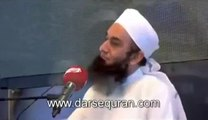 Hazrat Abu Bakar R.A And Hazrat Umar Farooq R.A Maulana Tariq Jameel