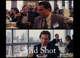 Camera Movements and Shots in The Wolf Of Wall Street (Edited by Low Zu Xun, Daniel)