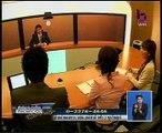 20DEC09 THAILAND ;3of7; PM Abhisit meets Thais on TV เชื่อมั่นประเทศไทยกับนายกฯ อภิสิทธิ์ ; COPENHAGEN COP15 ; Telepresent