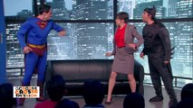 Superman VS Batman