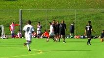 2013 Azadi Cup Quarter Final - Hazara FC vs Milton Keynes Hazara - 29/09/2013 - Leeds, England HD